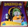 Backpack 5 Gold Pearson Longman Con Cd 2010 Essex, England