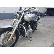 Harley Davison 1200 Sporter Custom Con Accesorios