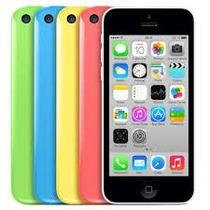 Iphone 5c Liberado Garantia Apple 1 Año Cuotas Sin Interes