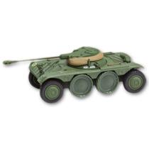 Panhard Ebr-75 Fl 11 (nro 13) - Blindados De Combate Altaya
