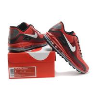 Zapatillas Nike Air Max Lunar 90 Dama Exclusivas!