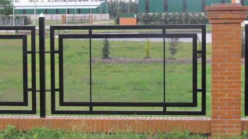 Herreria rejas cercos perimetrales cerramiento balcones - Rejas para balcones ...