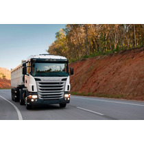 Scania 310 Lb 4x2 2016