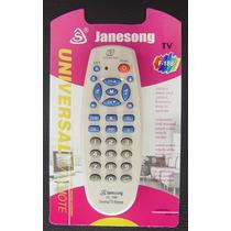 Control Remoto Universal Para Tv Y Lcd Js-188 Facil Uso 157