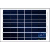 Panel Solar 17,4v 5w - Módulo Solar Fotovoltáico 12v 5w