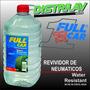 Silicona Para Gomas Revividor Full Car Resistente Agua X5lts