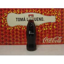 Botella 1 º Encuentro Coleccionista Coca Cola Argentina 2012