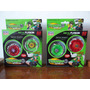 Beyblade Lote Con Luces Metal Fusion Completo Excelente