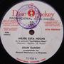 Juan Ramon - Mejor Esta Noche / Corazon - Simple Promo 1964