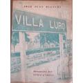 Villa Luro: Bosquejos Del Veinte Y Tantos - J. Juan Bianchi