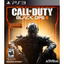 Call Of Duty Black Ops3 Playstation 3 Ps3 Fisico Sellado