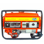 Grupo Electrogeno Generador Toay 2.8 Kva 6.5hp 11amp Manual