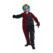 Disfraz Hombre Clown Usa Mujer Clown Disfraz Payaso Adulto