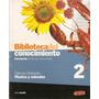 Biblioteca Del Conocimiento De Genios 02 -ciencias Naturales