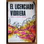 El Licenciado Vidriera / Cervantes (editorial Kapelusz 1971)