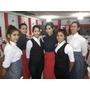 Servicio De Mozos/as-barman-parrillero- Vajilla 4203-9221