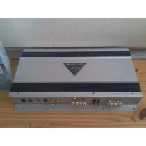 Amplificador Blaupunkt Veloccity Va2200