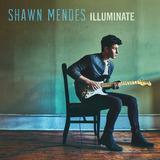 Cd Shawn Mendes Illuminate Open Music U-