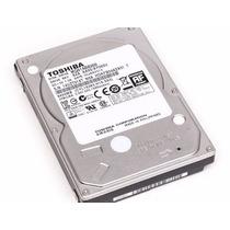 Disco Rígido 2 Tb Notebook S-ata Toshiba Bsaspc