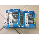 Calculadora Cientifica Kk 82ms-b Escolar Facu Economica