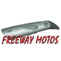 Protector Escape Honda Elite 125 Original En Freeway Motos !