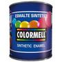 Esmalte Sintetico Venier 4 L Negro Brill/mate/sat Oferta!!!