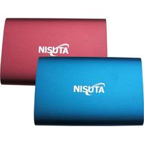 Carry Disk Case Ext Gaveta Disco Sata 2,5 Usb 3.0 Nisuta