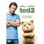 Dvd Ted 2 Con Mark Wahlberg Estreno Original Nueva Cerrada