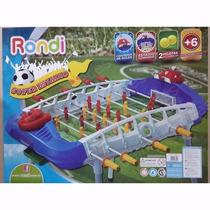 Metegol Super Estadio Rondi Mejor Precio!!