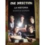 Libro,one Direction ,la Historia,envio Gratis