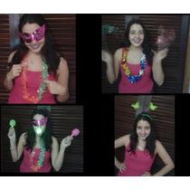 Cotillon Carnaval Carioca 185 Articulos Economico!!!
