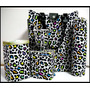Kit Matero, Bolso,termo,azuc,yerb, Animal Print Colors