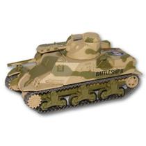 M3 Lee (nro 37) - Blindados De Combate Altaya