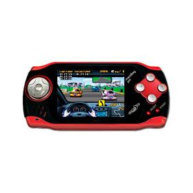 Consola De Juegos Level Up Microboy Pro+playstic 200 Juegos