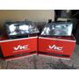 Kit 2 Opticas Peugeot 405 - Vic - En Temperley
