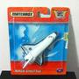 Matchbox Nave Espacial Rara Colección Shuttle Juguete Nasa