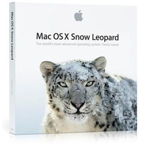Apple Snow Leopard 10.6.8 Version Final Multilenguaje Mac