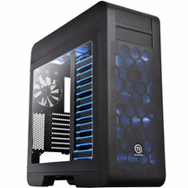 Gabinete Pc Thermaltake Core V71 Window Full Tienda Oficial