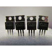 Hgtp20n60c3 20n60c3 G20n60c3 20n60 G20n60 Transistor Igbt