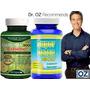 Pure Garcinia Cambogia 95% Y Super Colon Cleanse Dr Oz
