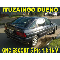 Ford Escort 5 Pts 1.8 16 V