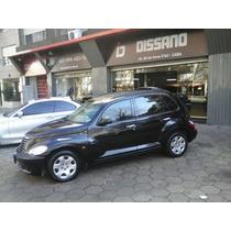 Chrysler Pt Cruiser Touring 2.4 Aut Dissano Vento Bora Focus
