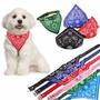 Collar Para Mascotas Con Pañuelo, Varios Colores, Unocenter