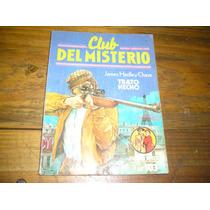 Trato Hecho - James Hadley Chase - 1983 - Club Del Misterio