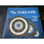 Embrague Sachs Original Volkswagen Bimasa Vw Golf 1.9 Tdi