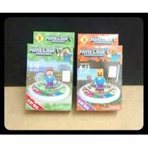 Minecraft Ladrillitos (x1 Unidad)