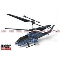 Helicoptero A Radio Control Syma 108g