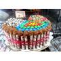 Tortas Baby Shower Mesas Dulces Delivery Zona Sur Fiestas