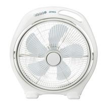 Ventilador Turbo Atma 40cm 3 Vel Difusor Giratorio Vma1615b