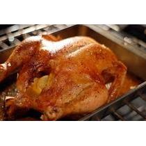 Pollo De Campo Fresco, Organico, Autenticamente Sano